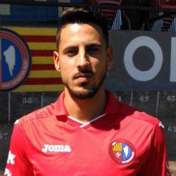 Yeray Sabariego