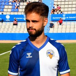 Guillem Molina