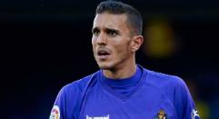 Jordi Masip cumple 100 partidos con el Real Valladolid