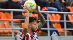 Ricard Sánchez ha sido incluido en el primer corte de Fútbol Draft