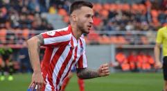 El Sabadell, primer rival por el ascenso para el Atleti B de Ricard Sánchez