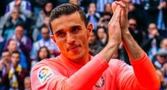 Jordi Masip, una de las amenazas de Oblak por el 'Zamora'