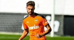 Entrevista a Guillem Molina en la web del Valencia CF