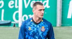 Álvaro Pacheco ficha por el RCD Espanyol