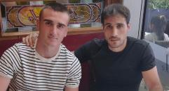 Álvaro Pacheco se une a la familia de OFSports